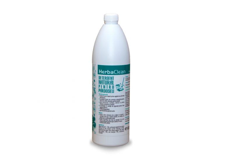 Detergent natural pentru pardoseală cu Bergamotă, 1000ml