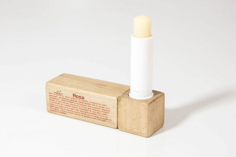 "Parfum natural solid ""ROSA"", 5gr"
